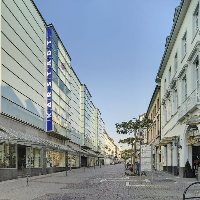 Bad Homburg Karstadt