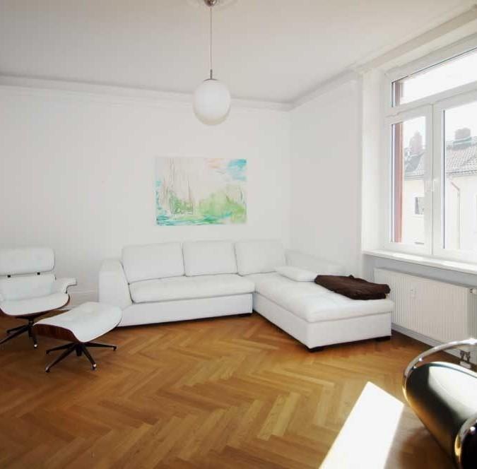 Wohnung Nordend